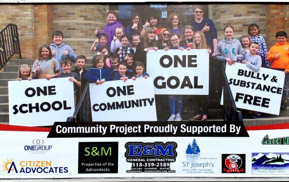 ARFCU Supports Community Unity Project