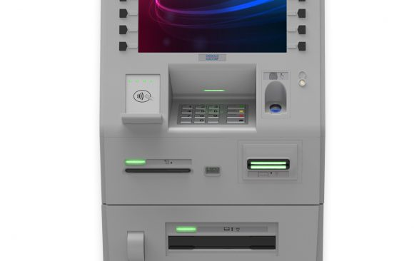 New ATM's Coming Soon!
