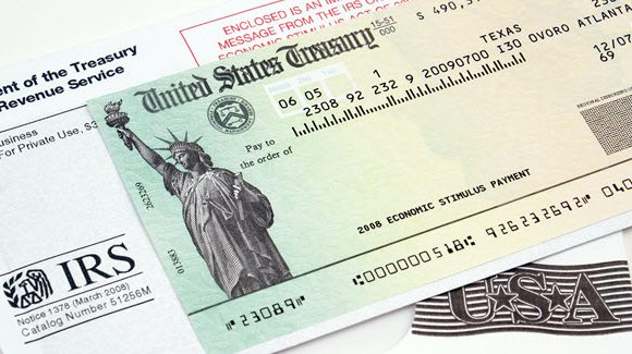 Stimulus Payments: What You Need To Know