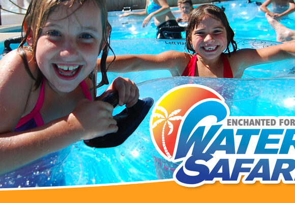 Save Big with Ticket Discounts to Water Safari